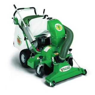 Billy Goat VQ902SPH 9hp Self Propel PRO Lawn Vacuum