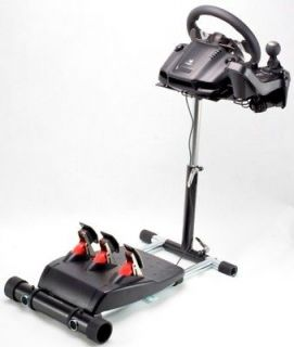 Steering Wheel Stand Pro Racing Stand for Logitech G25 or G27 Wheel