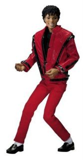 michael jackson thriller doll in Entertainment Memorabilia