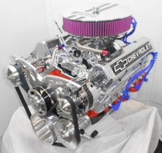 small block chevy engine in Car & Truck Parts