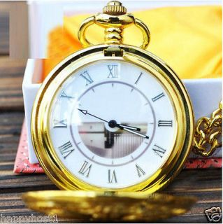 Accessories Anime Golden pocket watch Pandora Hearts cosplay