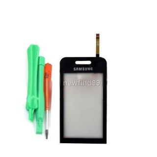 Brand New Touch Screen Panel Digitizer For SAMSUNG GT S5230 S 5230