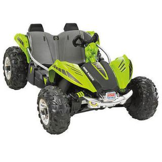 power wheels dune in Outdoor Toys & Structures