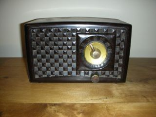 philips tube radio in Tube Radios