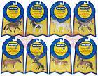 BREYER HORSES Stablemates 132 scale model horse x 8 NEW Cob Bay