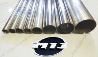 inch Mirror Polish Stainless Steel Tube 1m upto 6m 2