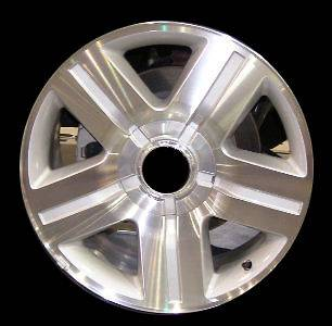 2011 chevy silverado wheels in Wheels