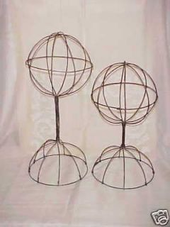 Industrial  Retail & Services  Racks & Fixtures  Hat Stands