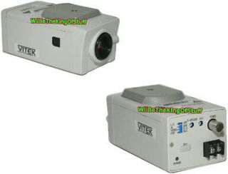 Toshiba IK 627AT Video CCD Color Camera