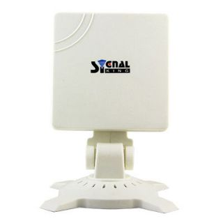 16dBi Panel Antenna Long Range High Power USB Wireless Wifi 802.11b/g
