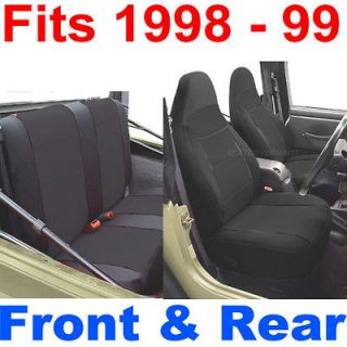 jeep wrangler seat covers in Seat Covers