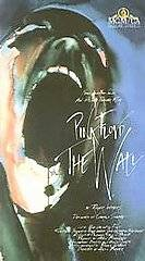 Pink Floyd   The Wall VHS, 1994