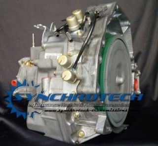 Honda Accord 1994 1997 4 Cyl. Remanufactured Automatic Transmission