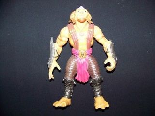 Small Soldiers 7 Archer 1998 Gorgonite Leader Hasbro loose action