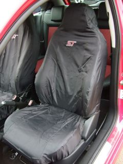 Protective RECARO Seat Cover   Ford Fiesta ST