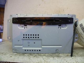2010 2011 10 11 Ford Fusion Mercury Milan Radio Cd  Player BE5T