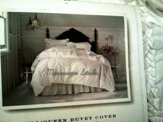 simply shabby chic bedding in Bedding
