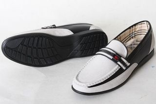 New Slip on Loafer Sneakers Shoes For Mens Oxfords Casual Dress MH