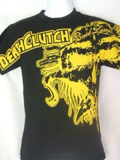 Death Clutch Brock Lesnar Eagle T shirt New
