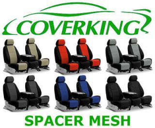 Buick Century Coverking Spacer Mesh Custom Seat Covers (Fits 1998