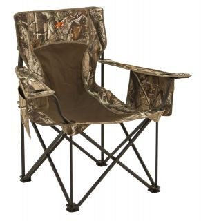 King Kong Extra Large Heavy Duty Camo Camping Chair