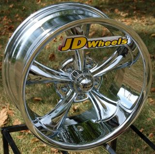 chevy impala rims in Wheels