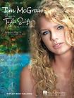 Song by Taylor Swift Country Piano Sheet Music Guitar Chords NEW