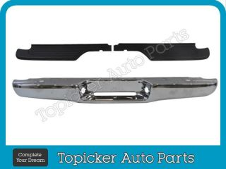 toyota tacoma rear bumper in Bumpers