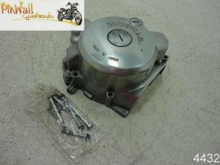 04 Honda Rebel CMX250 250 STATOR GENERATOR ENGINE COVER