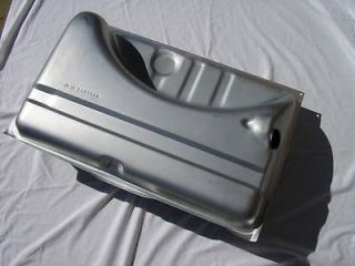 65 66 Barracuda Valiant Dart Fuel Gas Tank CR11A (Fits Dodge Dart