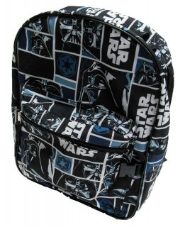darth vader backpack in Kids Clothing, Shoes & Accs