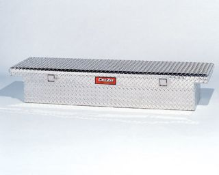 Dee Zee Red Series Sngle Lid Low Profile Tool Box 8170L