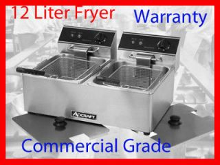 deep fryers in Restaurant & Catering