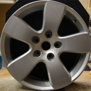 New Dodge Ram Factory OEM Alloy 20 Wheel Rim 2009 2012 2363 FREE