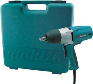 Makita TW0350 1/2 Impact Wrench Driver Reversible   Electric