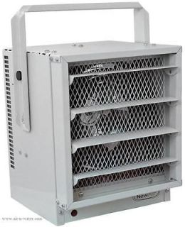 electric shop heater in Portable & Space Heaters