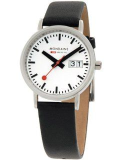 Mondaine A667.30314.11sbb Classic Mens Watch Watches