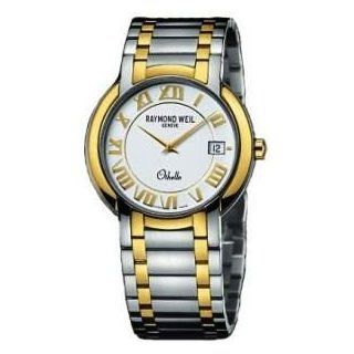 Raymond Weil Othello Mens Watch 2310 STG 00308 Watches