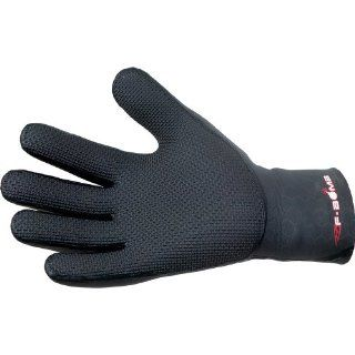 Rip Curl F Bomb Five Finger Surfing Wetsuit Gloves   3MM or 5MM