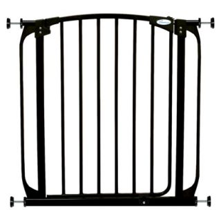 Dreambaby Swing Close Security Gate   Black product details page