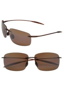 Maui Jim Breakwall   PolarizedPlus®2 Rimless Sunglasses