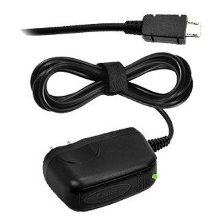 Home / AC Travel Micro USB Charger for LG Rumor2 LX265 (Black)