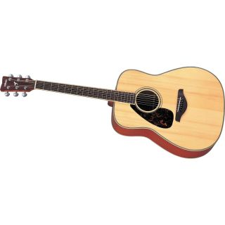 Yamaha FG720SL Left Handed Folk Acoustic Guitar  Musicians Friend