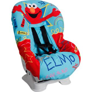 Sesame Street Elmo Infant Car Seat Cover  Meijer
