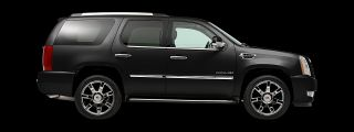 Vehicle Shown 2013 Cadillac Escalade AWD Luxury )
