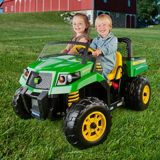 Peg Perego John Deere Gator XUV 550 Battery Operated Ride On  Meijer