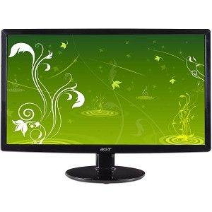 23 Acer S231HL DVI Blu ray 1080p Widescreen LED LCD Monitor Acer ET