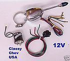 universal turn signal switch in Vintage Car & Truck Parts