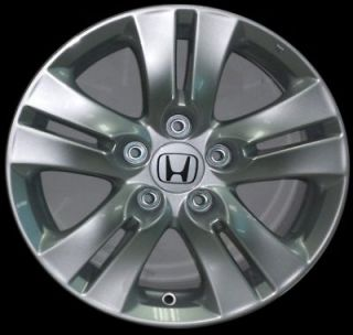 honda accord wheels 16 in Wheels