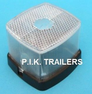 Front Marker Lamp Light by Radex   Ifor Williams Horsebox & Trailers